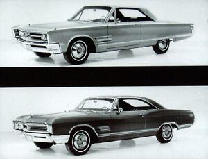 1966 Chrysler Versus Buick Dealer Promo Film CD MP4 Format ...