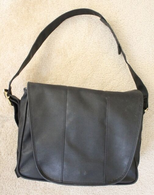Medela Pump In Style Advanced Double Tpump Leather Metro Bag W Ac Adapter