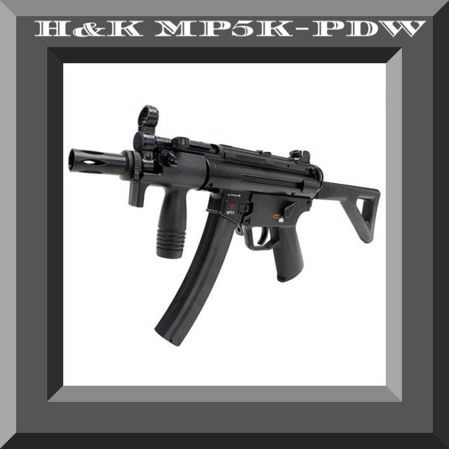 Umarex MP5 40-rd Mag 0 177 BB's CO2 Pistol w/ Folding Stock