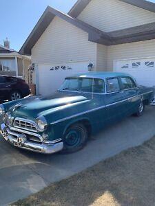 1955 Chrysler Windsor Deluxe