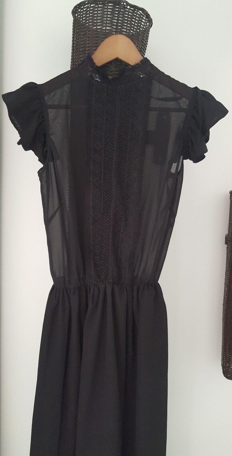 Design Kleid neu mit Etikett gr. S  M