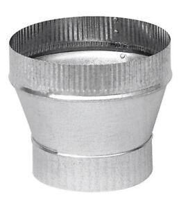Imperial-5-in-Dia-x-7-in-Dia-Galvanized-Steel-Stove-Pipe-Increaser