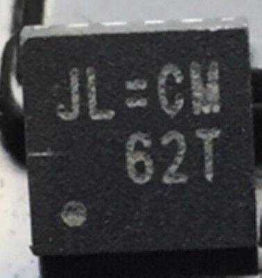 2 PCS RT8204LGQW QFN16 RT8204L RT8204 J8=DJ NEW RICHTEK