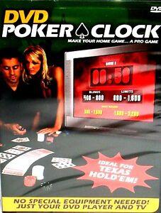Holdem poker dvd