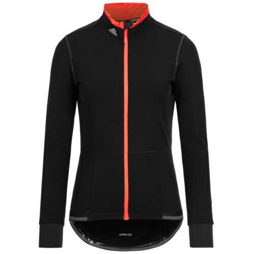 Adidas Supernova Cycling Jersey Ladies Cycling Jacket Sports Bike Jacket New