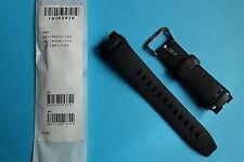 Casio Uhrband Ersatzband GW-1400, GW-1401 schwarz