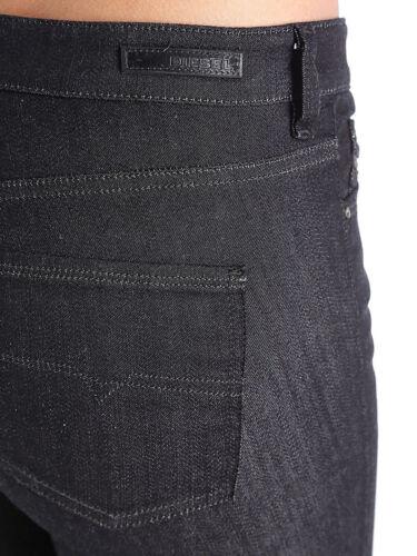 DIESEL Doris-B 0832b Donna Jeans Pantaloni Bootcut