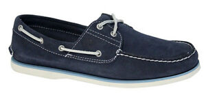 Eye Timberland 2 Zapatos 6169a marino gamuza para azul barcos Classic D16 azul para hombre 1ErUWqXU