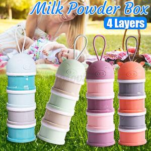 4-Layers-Baby-Milk-Powder-Feeding-Case-Box-Formula-Dispenser-Food-Container