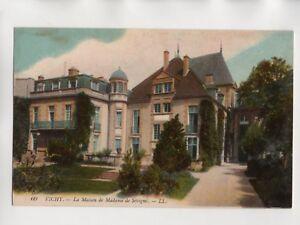 VICHY-Das-Haus-der-Madame-de-SEVIGNE-J2022