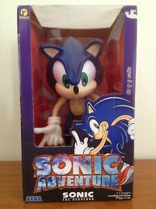1999 ReSaurus Sonic Adventure Action Figure 28 cm (SEGA Nintendo PS5 Xbox rare)