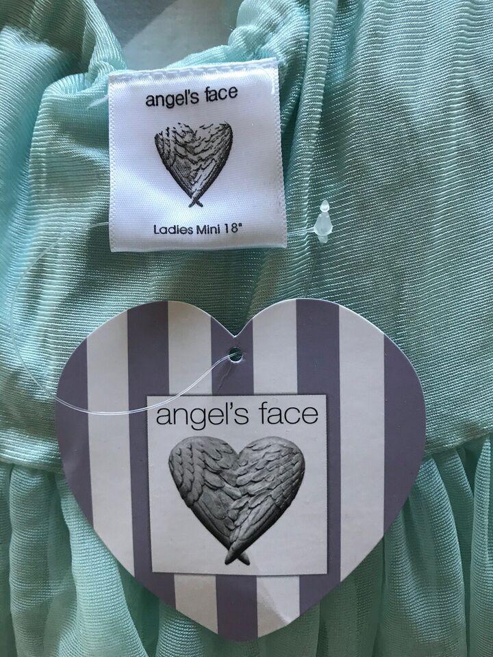 Nederdel, Tylskørt, Angel's face