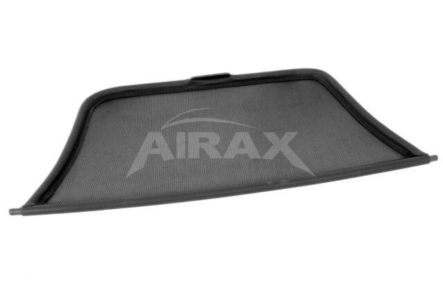 Airax Wind Deflector for Porsche Boxster Type 986 Bj.1996 To 2004