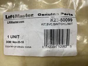 Liftmaster K23-2016 Limit Switch for Swing /& Slide Gate Door Operators G232016