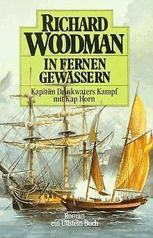 In fernen Gewässern von Woodman, Richard | Buch | Zustand gut