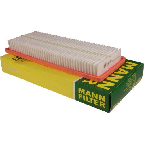 Luftfilter MANN-FILTER C 36 013