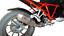 thumbnail 3 - Exhaust for BMW R1200 R / RS  2015 - 2019 GRmoto Muffler Titanium