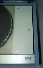 Tone Armboard / Tonarmbrett aus Mineralwerkstoff für Thorens TD 125
