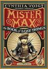 The Book of Lost Things by Cynthia Voigt (Hardback, 2013)