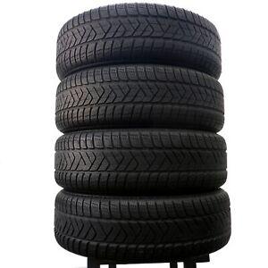 4x-Pneus-hiver-Pirelli-225-65-r17-Scorpion-hiver-TM-102-t-Sale