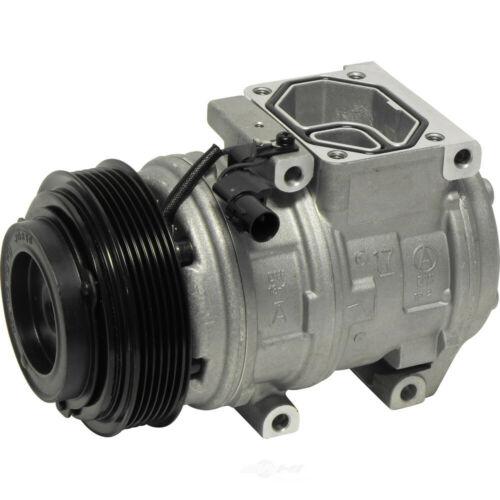 A//C Compressor-10PA17C Compressor Assembly UAC fits 08-12 Kia Rondo 2.7L-V6