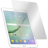 2 X Displayschutzfolie Für Samsung Galaxy Tab S2 9.7 Klar