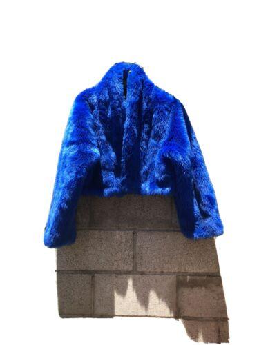 Fur Jacket Dolls Kill