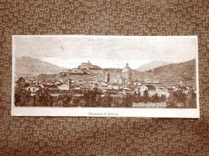 Rarissima-veduta-di-Brescia-del-1894-Lombardia
