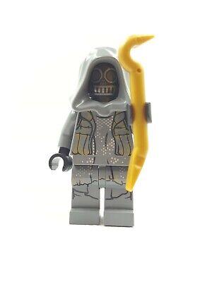 Authentic LEGO STAR WARS 75099 Rey/'s Speeder Set Unkar/'s Thug Minifigure NEW!