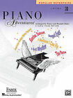 Faber Piano Adventures: Level 3B - Popular Repertoire Book by Faber Piano Adventures (Paperback, 2006)