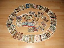 1 Lot Serienscheine / Notgeld / Papiergeld: 250 verschiedene Scheine