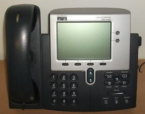 Cisco 7941G IP Phone SIP Linux