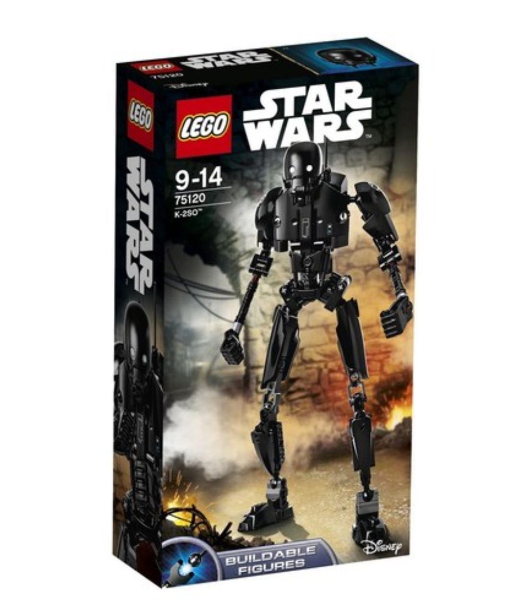 [LEGO] STARWARS K-2SO™ 75120 2016 Version Free Shipping