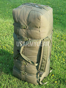 Image Is Loading Us Army Military Deployment Duffle Flight Sea Bag