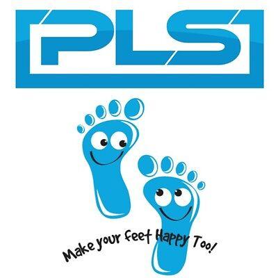 PLS Professional Footwear