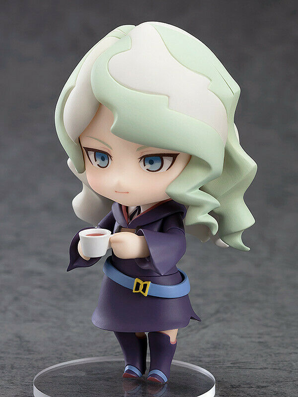 NendGoldid Little Witch Academia Diana Cavendish Figure Figure Figure Good Smile Company 957 eb63b7