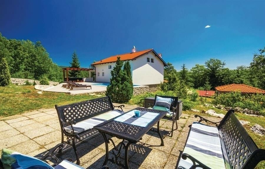 Sommerhus, Kroatien, Matulji