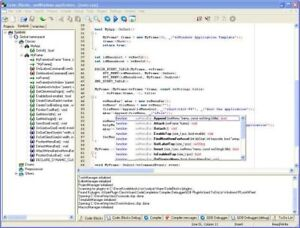 Details about Code::Blocks (C, C++ and Fortran IDE Windows Programming IDE)  Windows CD