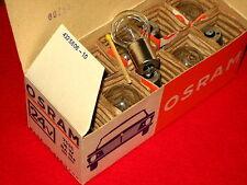 OSRAM Lampe 24V 18W BA15s 7535 Autolampe 24 V Glühbirne 18 W Glühlampe Leuchte