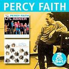 Bon Voyage! / Carefree by Percy Faith (CD, Mar-2006, Collectables)