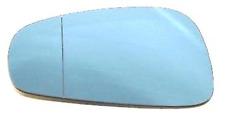 Spiegelglas Außenspiegel Links Heizbar Asphärisch Blau ALFA ROMEO 159 MITO