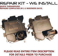 Audi A4 A6 Cvt Multitronic transmisión Gearbox ecus módulo