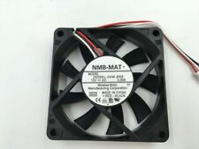 Cooling Fan Applicable for NMB BM5115-04W-B49 50*15MM 12V 0.16A dc Blower Fan