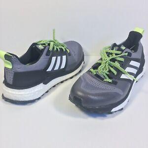Adidas Supernova M Trail Running Shoes Black Men's Size 8 B96280 ...