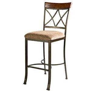 Powell Furniture Hamilton Bar Stool New Ebay