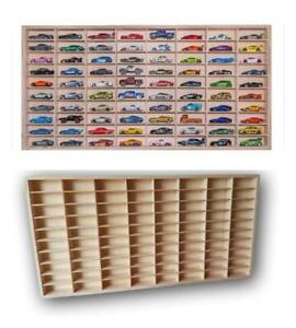 Adorable vintage wooden truck shelving unit,hot wheels display cabinet