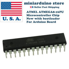 ATMega162-16PU Atmel ATMega 162 AVR Controller DIP40