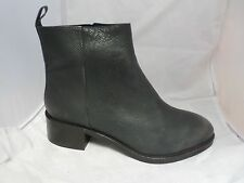 Ted & Muffy Arietty Wide Fit Brown Leather Boots rrp£160 UK9 EU42 JS26 56