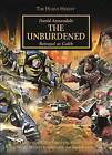 The Unburdened by David Annandale (Paperback / softback, 2016)