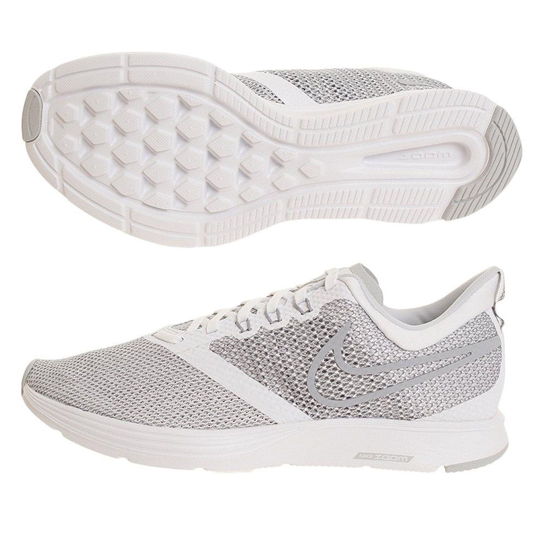 Nike zoom sciopero Uomo scarpe taglia 11 al nuovo aj0189 100